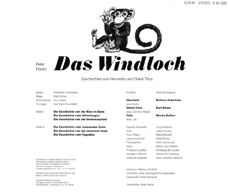 Das Windloch
