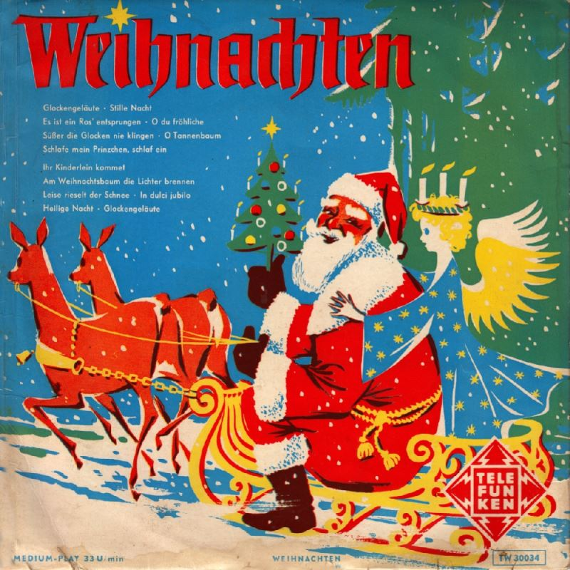 weihnachtslieder adventsmusik der ddr cd sammlung. Black Bedroom Furniture Sets. Home Design Ideas